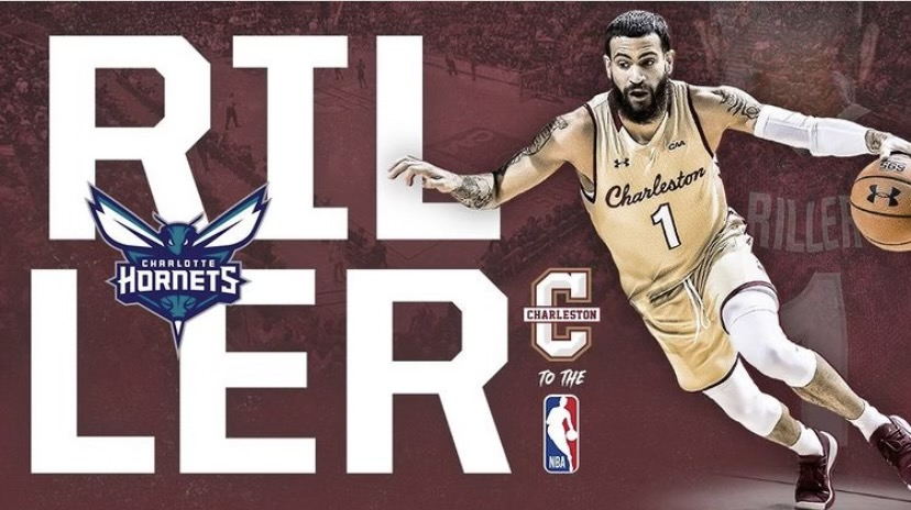 Former Knight Grant Riller Taken in NBA Draft!