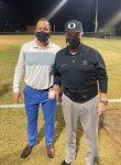 Ocoee's Mayor Johnson Kicks off the Knights Baseball Season!