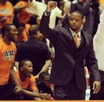 Knights Hire Marcel Thomas to lead the Men's Basketball program!