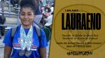 Leilany Lauraeno sets Two School Records at state Track meet!
