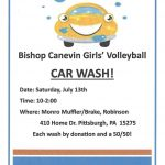 BC VB Car Wash July 13