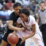 Diajha Allen Commits to St. Francis