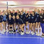 Girls Volleyball Virginia Recap