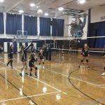 BC hosts Grade school volleyball tournament