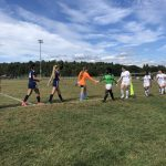 Finding right mix puts Bishop Canevin girls soccer squarely in playoff race