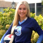 Girls Varsity Volleyball beats Northgate 3 – 0