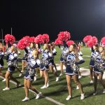 2019 Homecoming Game Photos