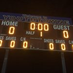 Boys soccer ties Seton la Salle in tremendous double overtime match