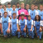 Boys Soccer Second Round Preview and Game information