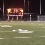 Football earns the victory over Northgate on Senior Night