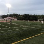 Girls Soccer rallies to win in OT