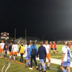 Boys Soccer falls in OT to Springdale in WPIAL Playoffs