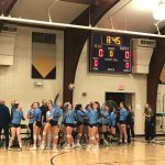 Girls Volleyball WPIAL Semi Finals
