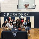 Fall NCAA Early Signing photos