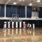 Girls basketball defeats Frazier