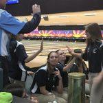 Girls Varsity Bowling beats Carlynton 7 – 0