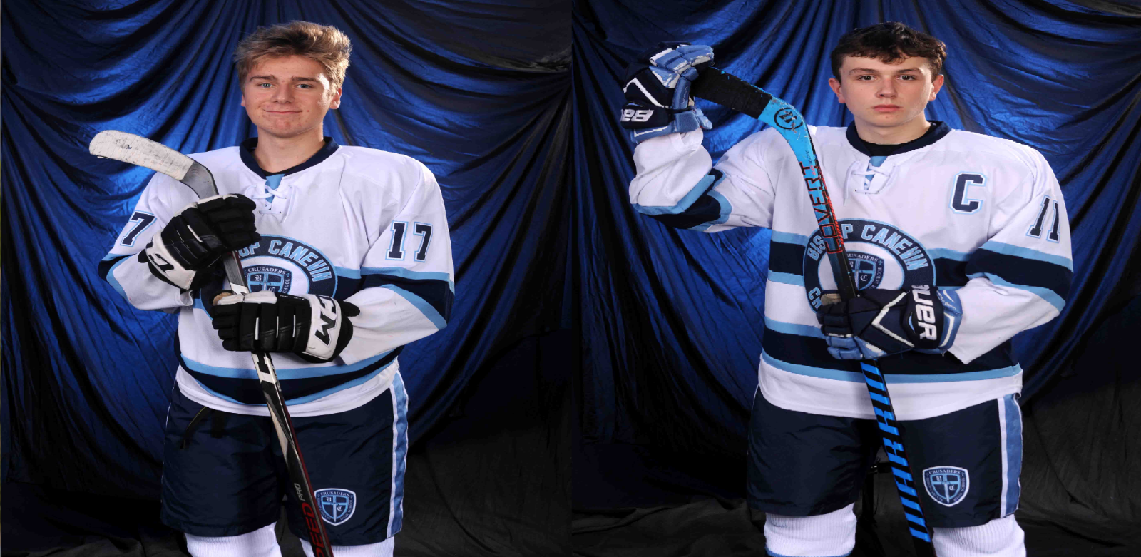 Evans and Ropchock Selected to 2020 PIHL All-Star Game Roster