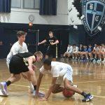 Boys Varsity Basketball beats Mapletown 86 – 31
