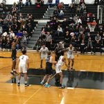 Boys Varsity Hoops Wins Big Game at Monessen