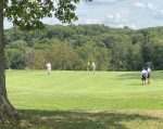BC Golf edged out by South Park, 217-220