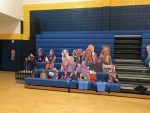 Canevin Girls Varsity Volleyball sweeps Cornell 3 – 0