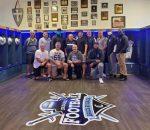 Football Locker Room Renovations Unveiled