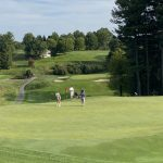BC Golf wins 6th Match over Burgettstown
