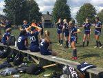 Crusaders Girls Soccer beats Carlynton 4 – 0