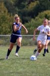 Girls Soccer earns #4 seed for upcoming WPIAL Playoffs