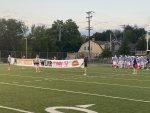 BC Football beats Carrick 34 – 0