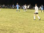 Boys Soccer falls to Eden Christian 5 – 1