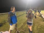 BC Girls Soccer shuts out Sewickley Academy 3-0 to Take Control of the Section