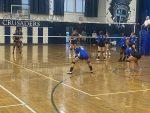 BC JV Volleyball beats Cornell 2 – 0
