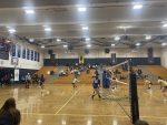BC Girls Volleyball beats Mapletown 3 – 0; Advances to WPIAL Quarterfinals