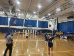 BC Volleyball beats Saegertown 3-1; Moves to PIAA Semifinals