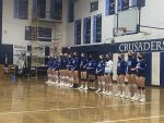 BC Volleyball Season Ends in PIAA Semifinals