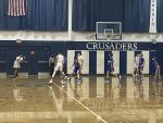 Boys JV Basketball beats Chartiers Valley 51 – 44 in Season Opener