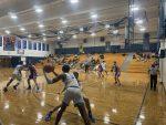 Boys Varsity Basketball falls to Chartiers Valley 82 – 68 to Begin Season