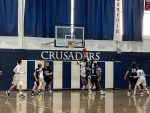 Boys Freshman Basketball falls to Seneca Valley 66 – 38
