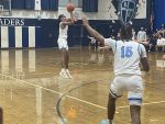 Boys Varsity Basketball beats Seton-La Salle 71 – 40