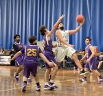 Boys Freshman Basketball falls to OLSH