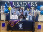 Senior signings