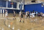 BC Girls Basketball beats Riverview in WPIAL First Round Playoff