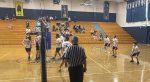 Boys Volleyball falls to OLSH 3 – 0