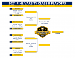 BC Hockey opens PIHL Playoffs against Connellsville on Monday