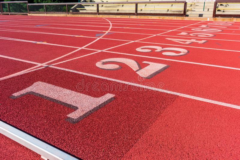 Girls Track Team Wins Tri-Meet