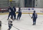 Canevin Hockey falls to Ringgold in OT in PIHL Semifinal