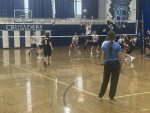BC Boys Volleyball beats Keystone Oaks for 3rd Straight Win
