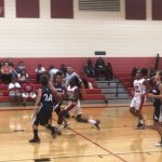 Girls 7th Grade Basketball falls to Rochester Area 37 – 28