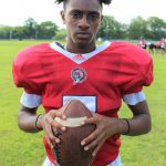Skylights Week 2 Player of the Week: Vaughn Morris, Jr. Qb